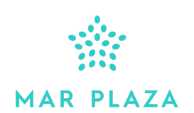 Mar Plaza Logo